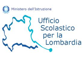 logo link USR Lombardia